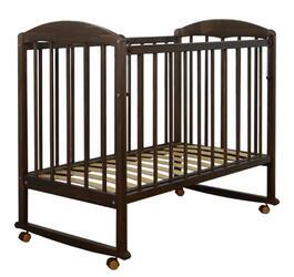 Кроватка классическая СКВ-1 110118