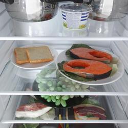 Холодильник с морозильником Nord ДХ-239-7-012 белый