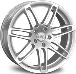 Автомобильный диск Литой LegeArtis VW103 8x18 5/112 ET 44 DIA 57,1 Sil