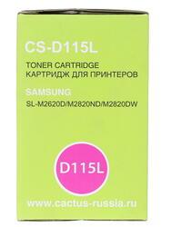 Картридж лазерный Cactus CS-D115L