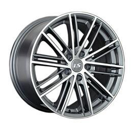 Автомобильный диск литой LS 480 7,5x17 5/114,3 ET 45 DIA 73,1 GMF
