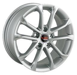 Автомобильный диск Литой LegeArtis SK51 6,5x16 5/112 ET 50 DIA 57,1 Sil