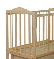 Кроватка классическая СКВ-2 236005