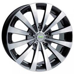 Автомобильный диск Литой Nitro Y247 5,5x13 4/100 ET 38 DIA 73,1 BFP