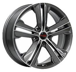 Автомобильный диск Литой LegeArtis Concept-Ki506 6,5x17 5/114,3 ET 48 DIA 67,1 GMF