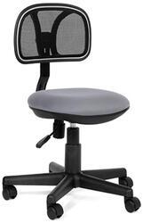 Кресло офисное CHAIRMAN CH250 серый