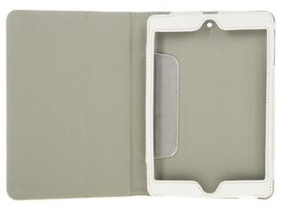 Чехол-книжка для планшета Apple iPad Mini, Apple iPad Mini 2 белый