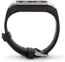 Смарт-часы teXet X-Watch TW-200 серебристый