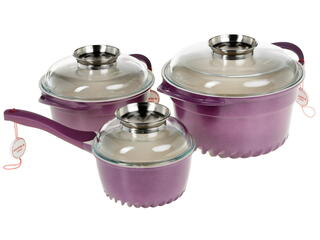 Набор посуды SUPRA SAD-S122Kit