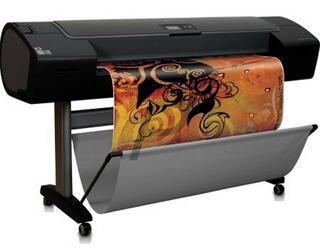 Плоттер HP DesignJet Z2100 24-in (Q6677D)