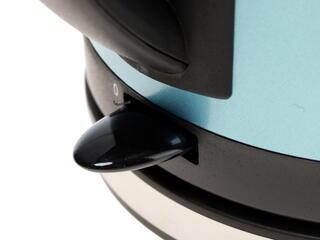 Электрочайник Mystery MEK-1630 голубой