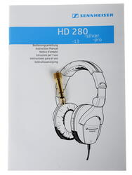 Наушники Sennheiser HD 280
