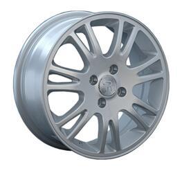 Автомобильный диск литой Replay FA5 6x15 5/114,3 ET 50 DIA 67,1 Sil