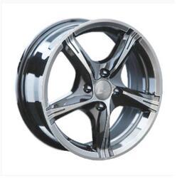 Автомобильный диск Литой LS 137 6,5x15 5/112 ET 45 DIA 57,1 GMF
