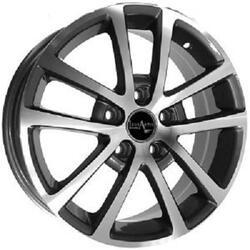 Автомобильный диск Литой LegeArtis VW23 6,5x16 5/112 ET 50 DIA 57,1 SF