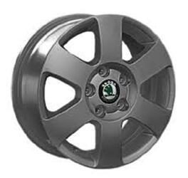 Автомобильный диск литой Replay SK7 6x15 5/112 ET 47 DIA 57,1 GM