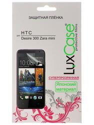 "4.3""  Пленка защитная для смартфона HTC Desire 300"