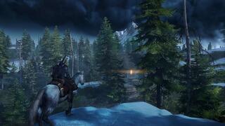 """Игра для PC """"Ведьмак 3: Дикая Охота: Каменные Сердца"""""""