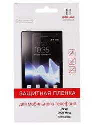 "5""  Пленка защитная для смартфона Dexp Ixion M150"