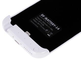 Чехол-батарея Func iBattery-14 белый