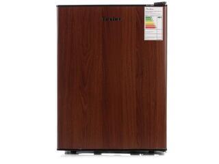 Холодильник Tesler RC-73 коричневый