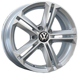 Автомобильный диск литой Replay VV46 7,5x17 5/112 ET 47 DIA 57,1 Sil