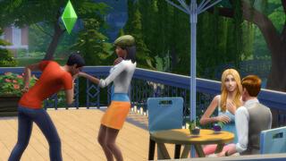 Игра для ПК The Sims 4 Коллекция
