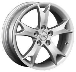 Автомобильный диск Литой LegeArtis KI38 6,5x16 5/114,3 ET 46 DIA 67,1 Sil