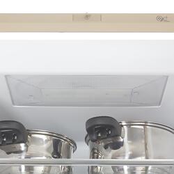 Холодильник с морозильником LG GA-B489ZVTP золотистый