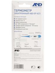 Медицинский термометр A&D DT-623