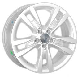 Автомобильный диск литой Replay FD61 7x17 5/108 ET 50 DIA 63,3 White