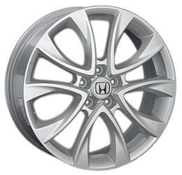 Автомобильный диск литой LegeArtis H56 7x18 5/114,3 ET 50 DIA 64,1 Sil