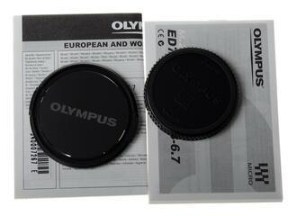 Объектив Olympus M.ZUIKO DIGITAL ED 75-300mm F4.8-6.7 II