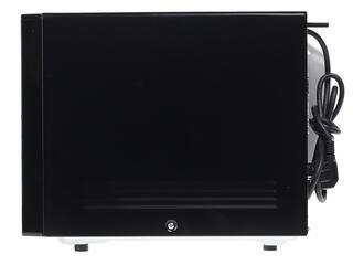 Микроволновая печь Bosch HMT 84G461 черный