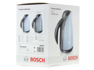 Электрочайник Bosch TWK 6002 голубой