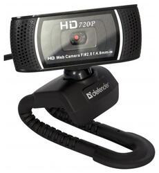 Веб-камера Defender G-lens 2597