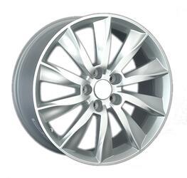 Автомобильный диск литой LegeArtis INF20 8,5x20 5/114,3 ET 50 DIA 66,1 Sil