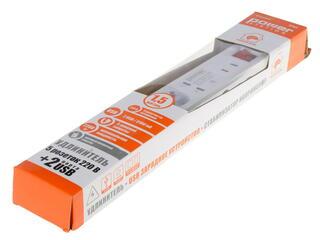 Сетевой фильтр Belsis BP1611 белый