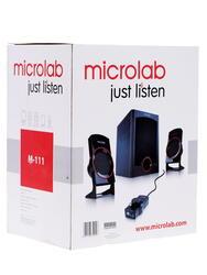Колонки Microlab  M-111