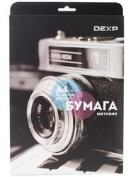 Фотобумага DEXP  Deluxe Matt 0808863