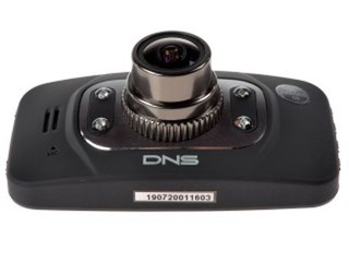 Видеорегистратор DNS EV-200L