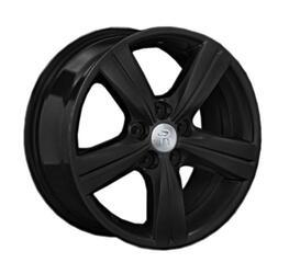 Автомобильный диск литой Replay LX10 7,5x17 5/114,3 ET 45 DIA 60,1 MB