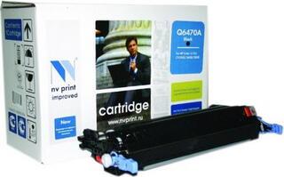 Картридж лазерный NV Print Q6470A