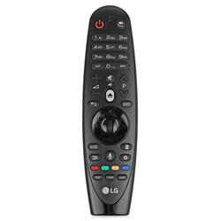 "49"" (125 см)  LED-телевизор LG 49UF771V черный"