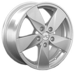 Автомобильный диск Литой LegeArtis HND97 6,5x16 5/114,3 ET 45 DIA 67,1 Sil