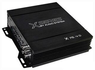 Усилитель Audio System X-Series X-75.4D