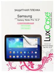 Пленка защитная для планшета Galaxy Note Pro 12.2, Galaxy Tab Pro 12.2