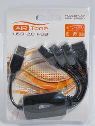 USB-разветвитель DNS\\AirTone [ATH-02