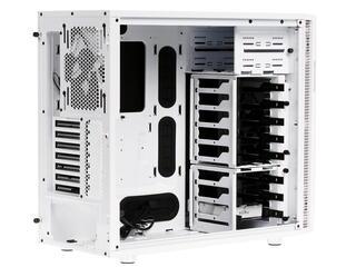Корпус Fractal Design Define R5 [FD-CA-DEF-R5-WT] белый