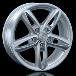 Автомобильный диск литой Replay SNG10 6,5x16 5/114,3 ET 44 DIA 57,1 Sil